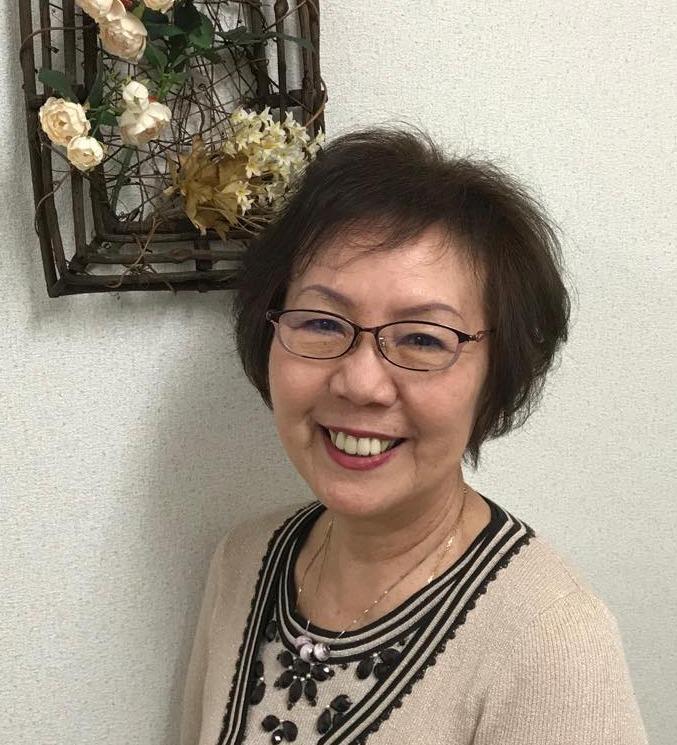 鶴田 恵美子の画像