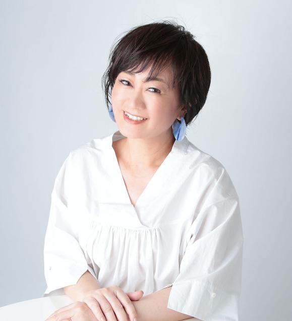 山口 朋子の画像