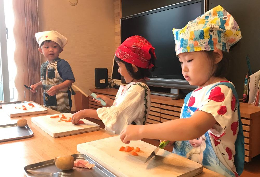 ようこそ!子育てキッチンへの関連画像1